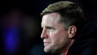 Eddie Howe Describes Bournemouth's 4-0 Loss to Liverpool as 'Tough To Take'