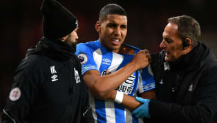 Abdelhamid Sabiri has given HuddersfieldTown a boost in their fight against relegation by returning to action in a youth game. The 22-year-old broke his...