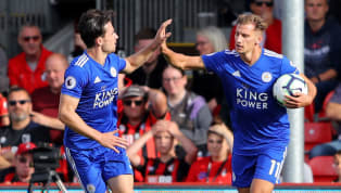 Leicester City will be looking to get back to winning was when they host Huddersfield Town on Saturday afternoon. The foxes were battered 4-2 by Bournemouth...