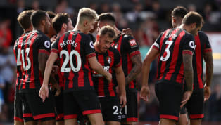Spot This time last year, things were looking bleak for Bournemouth. The Cherries had lost their first five Premier League matches of the season, and it looked...