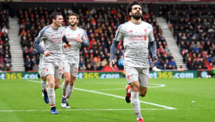 Premier League: Three Things we Learned From Liverpool's 4-0 win Over Bournemouth