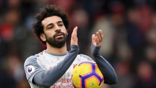 Jurgen Klopp Claims He Never Doubted Mohamed Salah Despite Slow Start to the Season