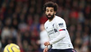 Tiền đạo Mohamed Salah đã đi vào lịch sử Premier League sau khi tỏa sáng giúp Liverpool đánh bại Bournemouth ngay trên sân khách ở trận đấu vừa kết thúc cách...
