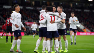 Liverpool continued their incredible run by thrashing Bournemouth 3-0 to maintain their seemingly unassailable lead at the top of the table. With Manchester...