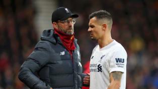 Former Manchester United midfielder Roy Keane has jokingly suggested that Liverpool manager Jürgen Klopp hasn't coached centre-backDejan Lovren, instead...