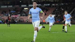 Manchester Cityhave had some terribleluck with the injuries suffered by their central defenders this season, leaving them short of experience at the...