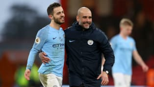 ​​​Manchester City midfielder ​​Bernardo Silva claims the squad is gunning for the Champions League title, saying that their lack of success in the...