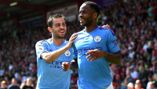 ​Manchester City winger Raheem Sterling has offered his support to teammate Bernardo Silva after the Portugal international was criticised for a controversial...