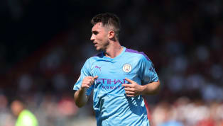 Injured ​Manchester City defender Aymeric Laporte is set to make his first appearance since August when the Sky Blues host Fulham on 26 January. The Frenchman...
