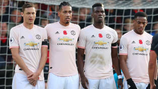 Manchester United midfielder Nemanja Matic has explained his decision notto wear a poppy on his jersey this weekend. The Serbian did not wear a depiction of...