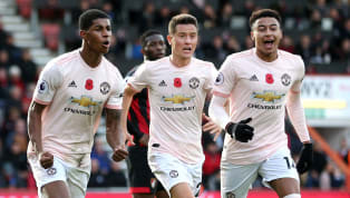 Manchester United were handsome winners against Fulham in the Premier League last weekend but must pick themselves off the floor after a disappointing...