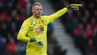 ​Bournemouth goalkeeper Aaron Ramsdale has revealed he is targeting a wildcard spot in Gareth Southgate's England squad for the European Championships next...