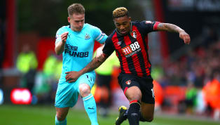 pies Matt Ritchie scored a last-gasp equaliser for Newcastle United to secure a 2-2 draw against his former clubBournemouth at the Vitality Stadium. On a...