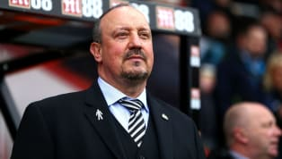 Newcastle's hierarchy have intimated to manager Rafa Benitez that they are willing to offer him a contract extension amid growing speculation that a list of...