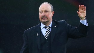 Rafa Benitez has reportedly received a written offer of a new contract from Newcastle United.  Benitez currently has Newcastle sitting in 13th position in the...