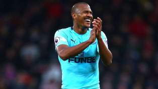 Salomon Rondon has expressed his desire to remain at Newcastle next season, with his loan move from West Brom finishing at the end of the season.  The...