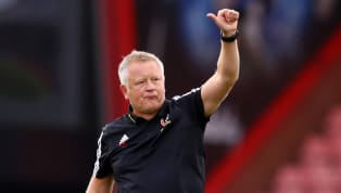 Sheffield United manager Chris Wilder was full of praise for opening day hero Billy Sharp,after the striker's equaliser sealed a1-1 draw with Bournemouth...
