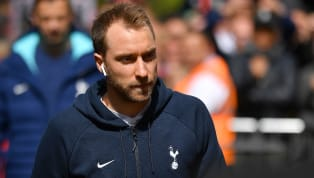 ​Tottenham chairman Daniel Levy is not worried about the future of midfielder Christian Eriksen following reports that the Dane had agreed to personal terms...