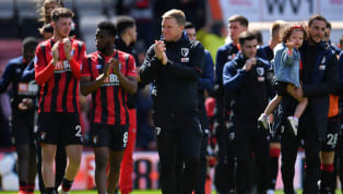 ​Bournemouth rounded off their 2018/19 campaign with a pulsating 5-3 defeat to Crystal Palace, although their Premier League status under Eddie Howe has been...