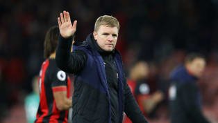 Bournemouth manager Eddie Howe has claimed that Watford midfielder Abdoulaye Doucouré should have been sent off after making a dangerous challenge on Ryan...