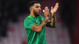 Watford striker Troy Deeney provided one of the interviews of the season following his side's 3-3 draw against Bournemouth, stunning fellow interviewee Ryan...