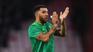 ​Watford captain Troy Deeney has reportedly been asked by the FA to explain his comments about referee David Coote after the Hornets' dramatic 3-3 draw with...