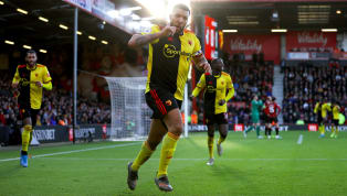 Zone Watford inflicted further misery on Bournemouth at Dean Court, sealing a comfortable 3-0 win and placing their opponents into the relegation zone while...