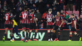 mers Bournemouth earned their first win in four games on Saturday afternoon, as they beat West Ham 1-0 at the Vitality Stadium. It was a dull first half on the...