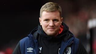 Bournemouth manager Eddie Howe has said that he was very pleased with his side's result, as they beat West Ham 2-0 on Saturday afternoon. The Cherries...