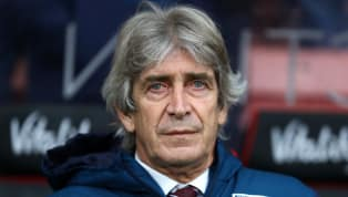 ​West Ham manager Manuel Pellegrini has said that he is disappointed with his side's result as the Irons lost 2-0 to Bournemouth on Saturday afternoon. The...
