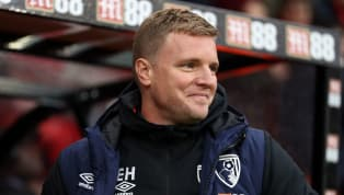 ​Eddie Howe was full of praise for his players after Bournemouth comfortably brushed aside top-four hopefuls Chelsea 4-0 at the Vitality Stadium in the...