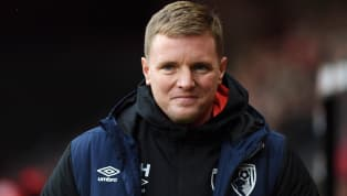 ​There are few managers in the world who are more popular with their clubs than Eddie Howe but the 41-year-old has insisted he is still focused on his own...