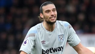 ​West Ham striker Andy Carroll has been ruled out for the remainder of the 2018/19 season after undergoing surgery on his ankle, meaning he is likely played...