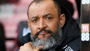 Wolverhampton Wanderers boss Nuno Espirito Santo refused to criticise referee Roger East in his post match interviews after his side's 1-1 draw with...