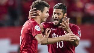 Die chinesische Super League versprüht sportlich kaum Anziehungskraft im Vergleich zu den europäischen Top-Ligen, allerdings hat sich China für viele Kicker...