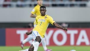 Fenerbahçe, Jiangsu'da Top Koşturan Ramires'i Gündemine Aldı