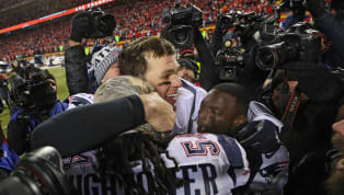 ​For about 10 minutes late Sunday night, the ​New England Patriots were Super Bowl underdogs. Not any more. According to Ryan Hannable, writer for the WEEI...