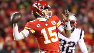 ​Patrick Mahomes achieved star status in the NFL almost immediately after being given the starting job by the Kansas City Chiefs.  Mahomes did not just fall...