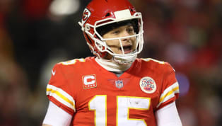 Chiefs fans, you don't have to read this. It'll all be okay. TheMadden Curseis a one-year thing only, and you'd had so many decades of hardship. What's...