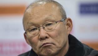  ปาร์ค ฮัง โซ เฮดโค้ชทีมชาติ เวียดนาม ให้สัมภาษณ์ออกอาการผิดหวังที่ลูกทีมไม่สามารถเก็บชัยชนะเหนือ มาเลเซีย ได้ทั้งที่เป็นฝ่ายออกนำไปก่อนถึง 2 ประตู...