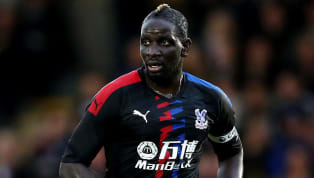 ​Crystal Palace defender Mamadou Sakho has once again returned to training following a knee injury which has plagued the last six months of his career. The...