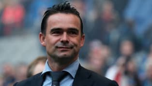Arsenal appear to have missed out on hiring former winger Marc Overmars as the club's technical director after the Dutchman instead committed his future to...