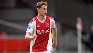 Barcelona & Man City Face Missing Out on Frenkie de Jong as PSG Launch Enormous €75m Bid