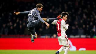 Thomas Müller musste im Champions-League-Spiel gegen Ajax Amsterdam frühzeitig die Segel streichen. Der deutsche Nationalspieler verschätzte sich bei einem...