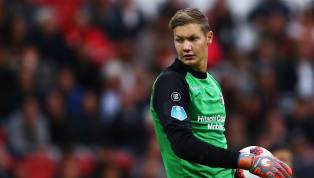 Pese a que está realizando una gran temporada, el Ajax continúa reforzándose con nuevos futbolistas. El nuevofichajees un portero de 19 años, Kjell...