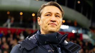 Niko Kovac Admits Bayern 'Should Have Closed it Out' After Thrilling 3-3 Draw With Ajax