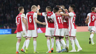 ​Ajax are reported to be bracing themselves for a mass exodus this summer, with Hakim Ziyech's move to Chelsea expected to trigger an avalanche of key players...