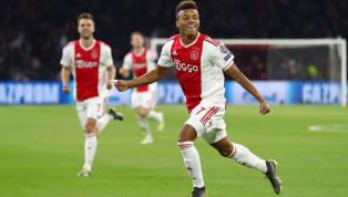 Pour tous les amoureux du football, la renaissance de l'Ajax Amsterdam est un réel plaisir et rapporteune grinta qui avait un peutendance à...