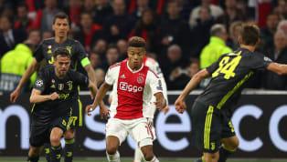 Não é de hoje a boa fase do Ajax naLiga dos Campeões, o que passa diretamente pelas boas e seguras atuações do atacante brasileiro David Neres. Seu talento...