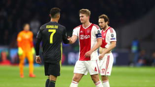 ​Cristiano Ronaldo has stated his 'joke' with Matthijs de Ligt in the aftermath of Portugal's UEFA Nations League final with the Nethlerands did not have any...